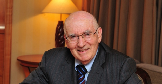 İTO, World Marketing Summit ile Philip Kotler'i İstanbul'a getiriyor