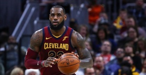 LeBron James'ten Cedi Osman'a övgü