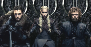 Twitter'dan Game Of Thrones'culara müjde!