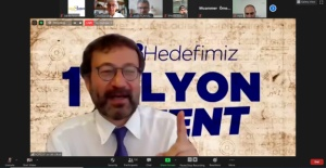 HEDEF 1 MİLYON PATENT